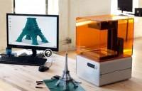 3D打印机突破价格鸿沟 或转向个人消费市场