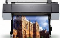 色域提升爱普生9910大幅面打印机呈现丰富色彩