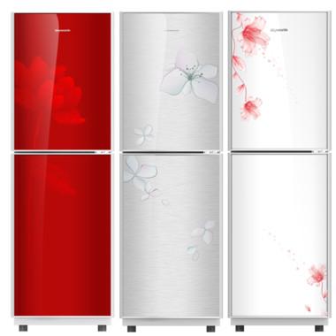 美术冰箱的步骤