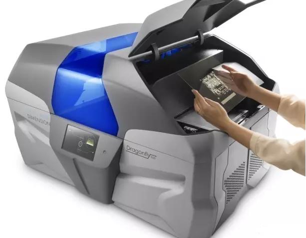 以3d打印印刷电路板(pcb)起家的以色列nano